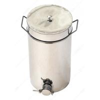 Бак-отстойник  для меда на 20 л