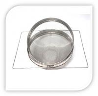 Фильтр для меда двухсекционный