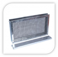 """Изолятор 1-рамочный на рамку гнездовую типа """"Рута"""""""