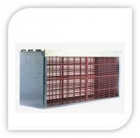 """Изолятор 3-рамочный на рамку гнездовую типа """"Рута"""""""