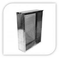 """Изолятор 2-рамочный на рамку гнездовую типа """"Украинка"""""""