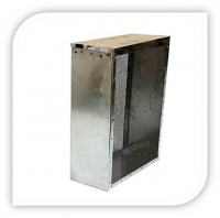 """Изолятор 3-рамочный на рамку гнездовую типа """"Украинка"""""""