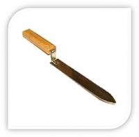 Нож пасечный 5