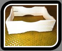 Рамка для сотового меда