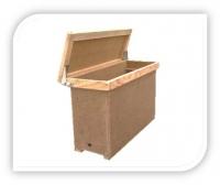 """Ящик для переноса рамок типа """"Рута"""""""